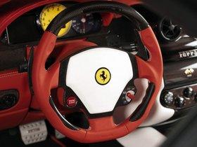 Ver foto 23 de Mansory Ferrari 599 GTB Fiorano Stallone 2008
