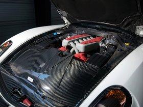 Ver foto 20 de Mansory Ferrari 599 GTB Fiorano Stallone 2008