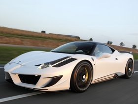 Ver foto 5 de Mansory Ferrari Siracusa 2011