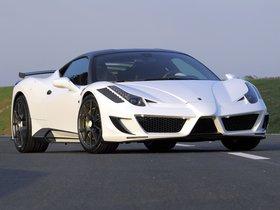 Ver foto 9 de Mansory Ferrari Siracusa 2011