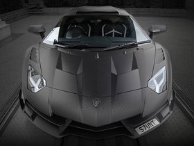 Ver foto 3 de Mansory Lamborghini Aventador J.S. 1 Edition 2016