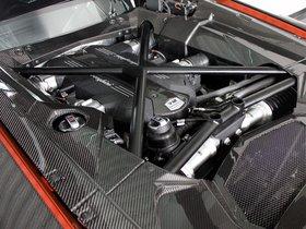 Ver foto 17 de Mansory Lamborghini Aventador LP700-4 2012