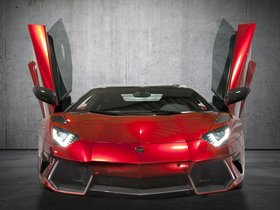 Ver foto 16 de Mansory Lamborghini Aventador LP700-4 2012