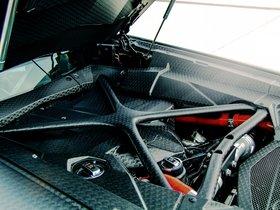 Ver foto 8 de Mansory Lamborghini Aventador LP700-4 Carbonado 2013