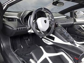 Ver foto 4 de Mansory Lamborghini Aventador LP700-4 Carbonado GT 2014