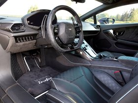 Ver foto 7 de Mansory Lamborghini Huracan 2015