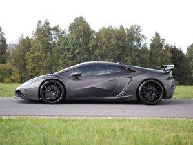 Ver foto 4 de Mansory Lamborghini Huracan 2015