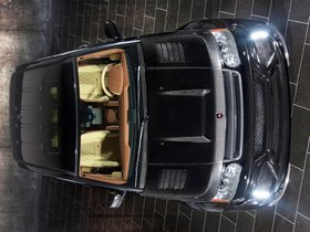 Ver foto 4 de Mansory Land Rover Range Rover Sport 2010