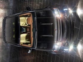 Ver foto 3 de Mansory Land Rover Range Rover Sport 2010