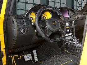 Ver foto 5 de Mansory Mercedes Clase G Gronos W463 2013