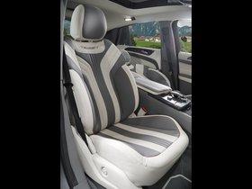 Ver foto 6 de Mercedes Mansory GLE Coupe C292 2016