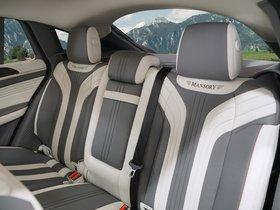 Ver foto 5 de Mercedes Mansory GLE Coupe C292 2016