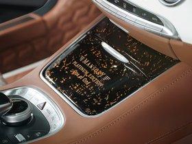Ver foto 4 de Mercedes Mansory S Coupe C217 2016