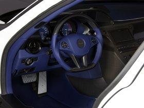 Ver foto 5 de Mansory Mercedes SLS AMG C197 2011