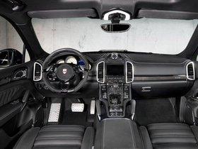 Ver foto 13 de Porsche mansory Cayenne 2011