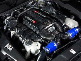 Ver foto 10 de Porsche mansory Cayenne 2011