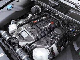 Ver foto 4 de Mansory Porsche Cayenne Turbo S 2015