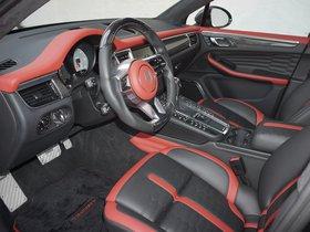 Ver foto 8 de Mansory Porsche Macan 2015