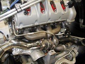 Ver foto 8 de Porsche mansory Panamera Turbo 2010