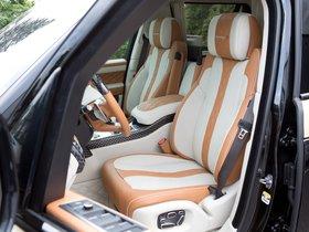 Ver foto 6 de Mansory Range Rover Autobiography LWB L405 2015