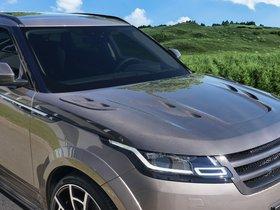 Ver foto 6 de Land Rover Range Rover Velar Mansory 2018