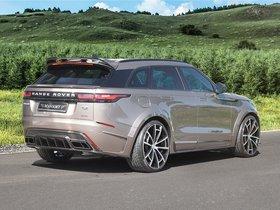 Ver foto 4 de Land Rover Range Rover Velar Mansory 2018