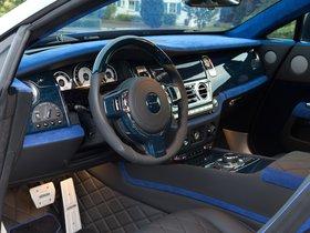 Ver foto 11 de Mansory Rolls Royce Bleurion 2015