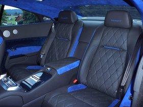 Ver foto 10 de Mansory Rolls Royce Bleurion 2015