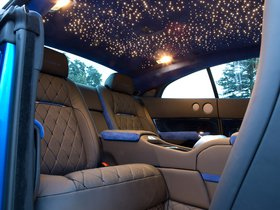 Ver foto 9 de Mansory Rolls Royce Bleurion 2015