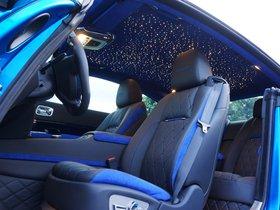 Ver foto 8 de Mansory Rolls Royce Bleurion 2015