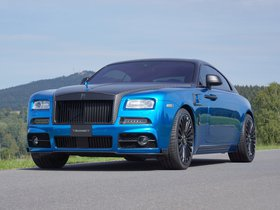 Ver foto 7 de Mansory Rolls Royce Bleurion 2015