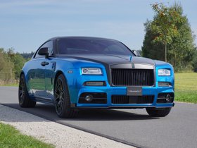 Ver foto 6 de Mansory Rolls Royce Bleurion 2015