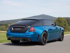 Ver foto 5 de Mansory Rolls Royce Bleurion 2015
