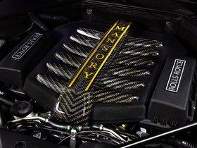Ver foto 6 de Mansory Rolls Royce Ghost 2010