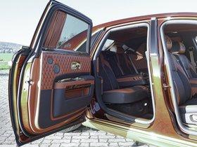 Ver foto 5 de Mansory Rolls Royce Ghost 2014
