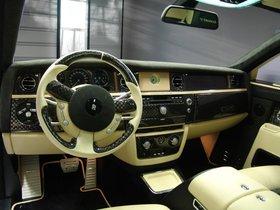 Ver foto 11 de Mansory Rolls Royce Phantom 2007