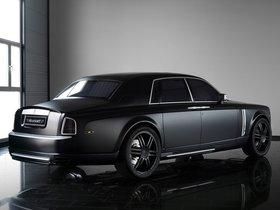 Ver foto 2 de Mansory Rolls Royce Phantom 2007