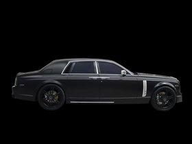 Ver foto 10 de Mansory Rolls Royce Phantom 2007