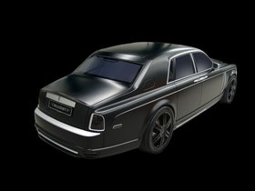 Ver foto 9 de Mansory Rolls Royce Phantom 2007