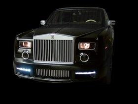 Ver foto 8 de Mansory Rolls Royce Phantom 2007