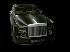 Ver foto 7 de Mansory Rolls Royce Phantom 2007