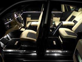 Ver foto 6 de Mansory Rolls Royce Phantom 2007