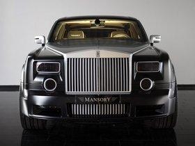 Ver foto 5 de Mansory Rolls Royce Phantom 2007