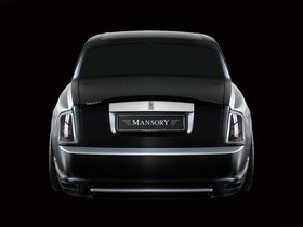 Ver foto 4 de Mansory Rolls Royce Phantom 2007