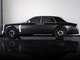 Ver foto 3 de Mansory Rolls Royce Phantom 2007