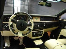 Ver foto 11 de Mansory Rolls Royce Phantom Conquistador 2008