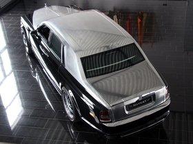 Ver foto 2 de Mansory Rolls Royce Phantom Conquistador 2008