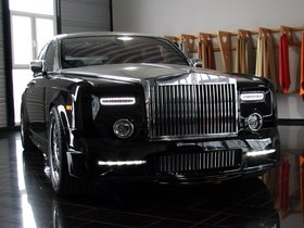 Ver foto 1 de Mansory Rolls Royce Phantom Conquistador 2008