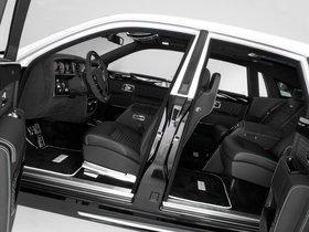 Ver foto 10 de Mansory Rolls Royce Phantom Conquistador 2008