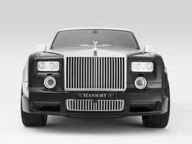 Ver foto 8 de Mansory Rolls Royce Phantom Conquistador 2008